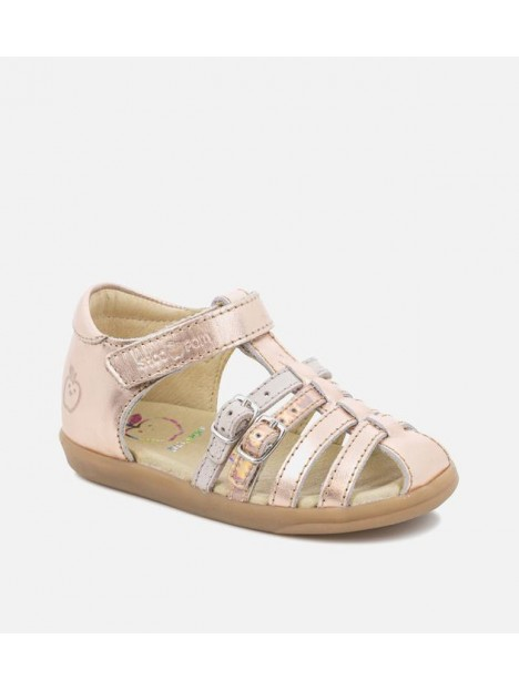 Sandale Pika Spart Cooper/Nude